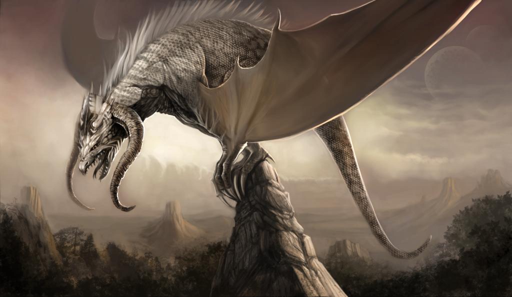 Solo ante el dragon - hablar en publico