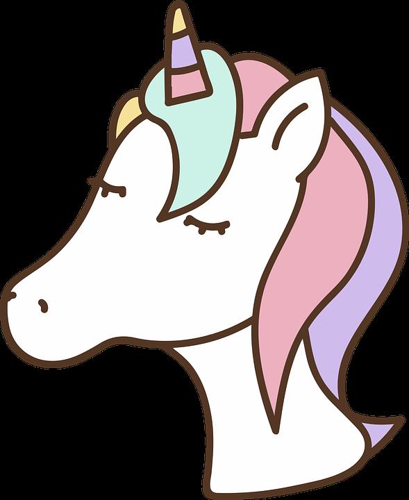 como ensayar una presentacion facil con unicornios