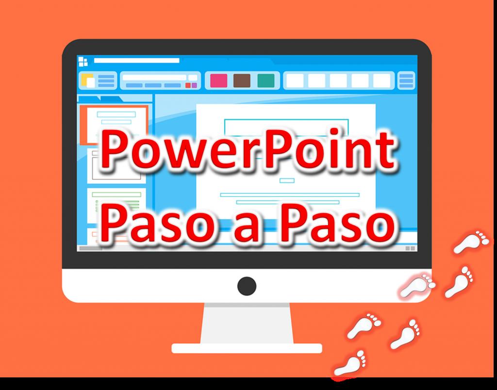 Cómo Hacer Un Power Point Paso A Paso Curso