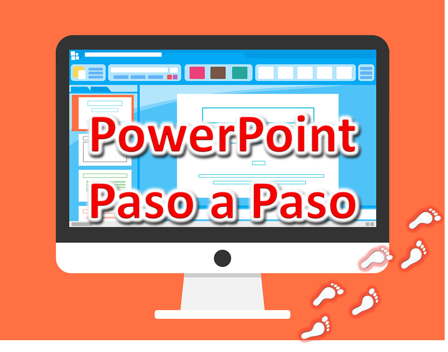Power point curso gratis paso a paso 2018