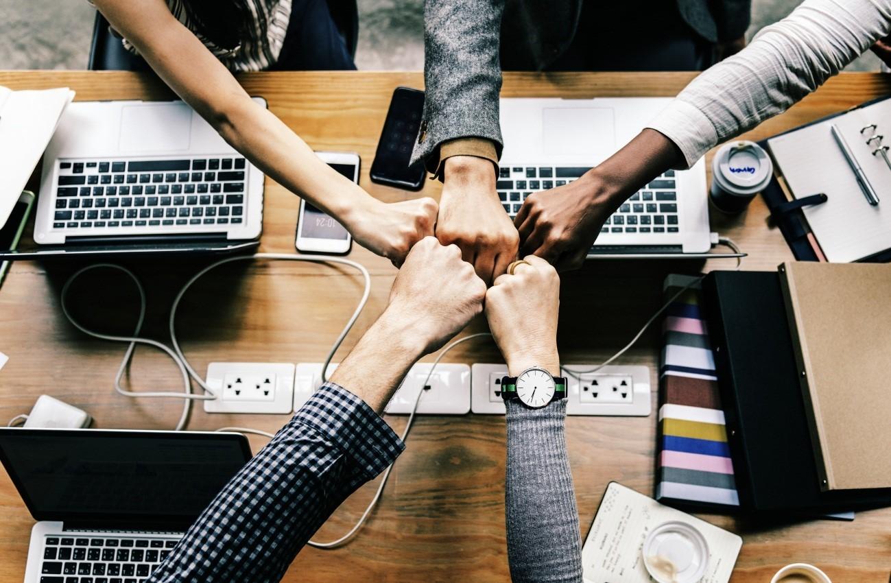 tecnicas de trabajo en grupo